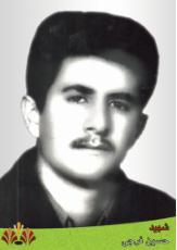 فرجی-حسین