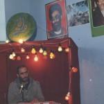 سخرانی سردار شهید سید علی اکبر صادقی در دبیرستان