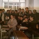 چهارم ریاضی، سال تحصیلی 70-71