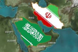 Iran-Arabia