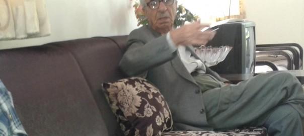 Mr Shakeri_940613