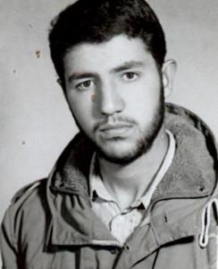 Sahid Ali oghimi