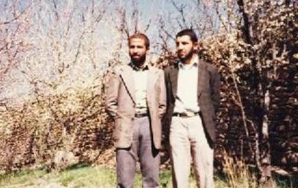 Shaid Moghimi-Shahid Saeed Mirbagheri